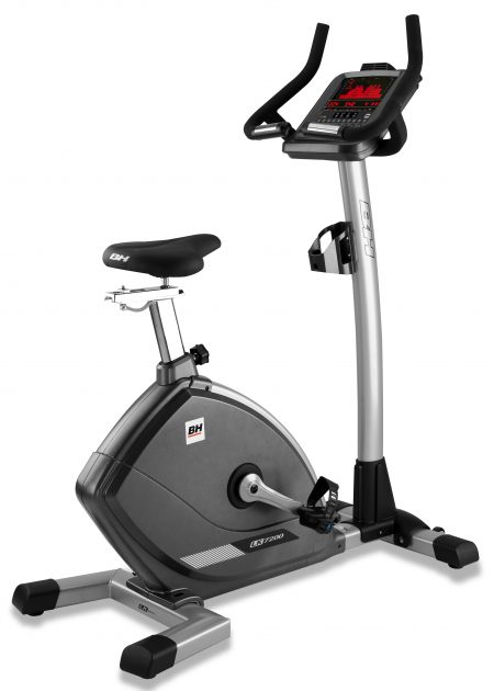 LK7200 Upright Bike H720
