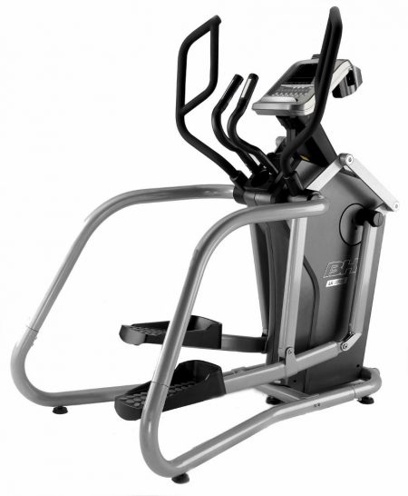 LK8180 Compact Cross trainer 1